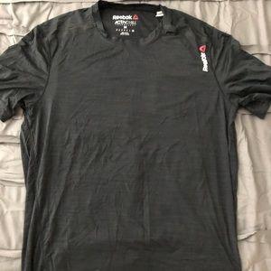 Reebok DryFit CrossFit Short-sleeve